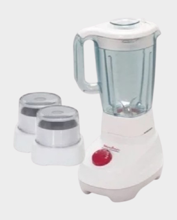Moulinex LM255027 2 in 1 Grinder and Ice Crusher Blender in Qatar