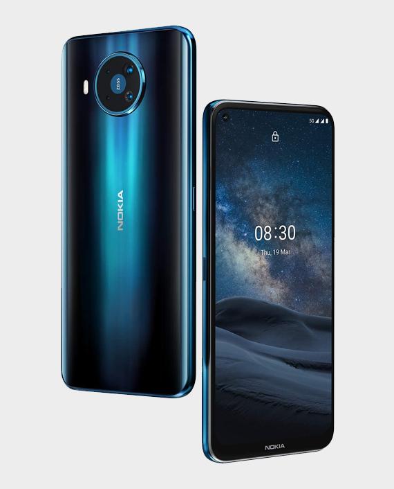 Nokia 8.3 5G 8GB 128GB Blue