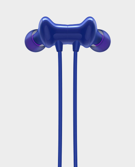 OnePlus Bullets Wireless Z Blue in Qatar