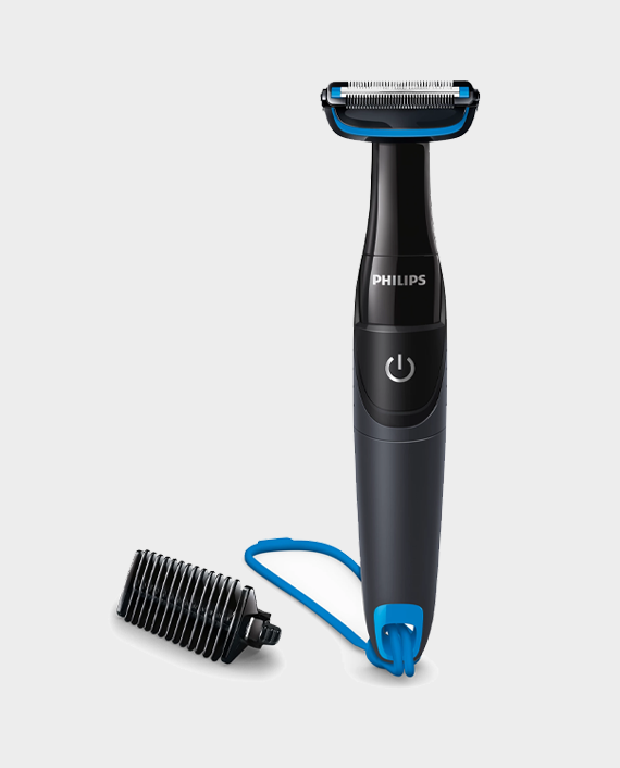 Philips BG1024/16 Bodygroom Series 1000 Body Groomer in Qatar