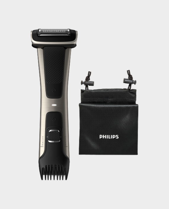 Philips BG7025/13 Bodygroom 7000 Showerproof Body Groomer in Qatar