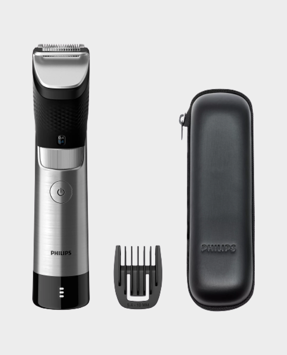 Philips BT9810/13 9000 Prestige Beard Trimmer in Qatar