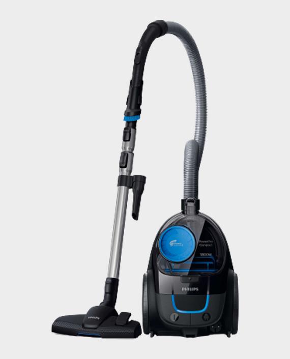 Philips FC9350/62 PowerPro Compact Bagless Vacuum Cleaner in Qatar