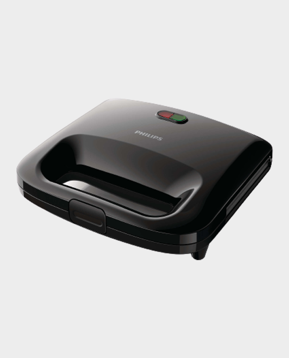 Philips HD2394/91 Daily Collection Sandwich Maker in Qatar