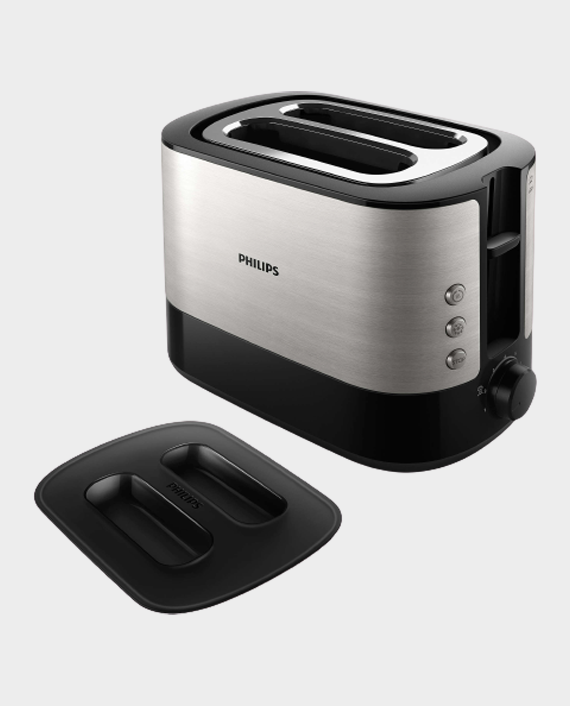 Philips HD2637/91 Viva Collection Toaster in Qatar