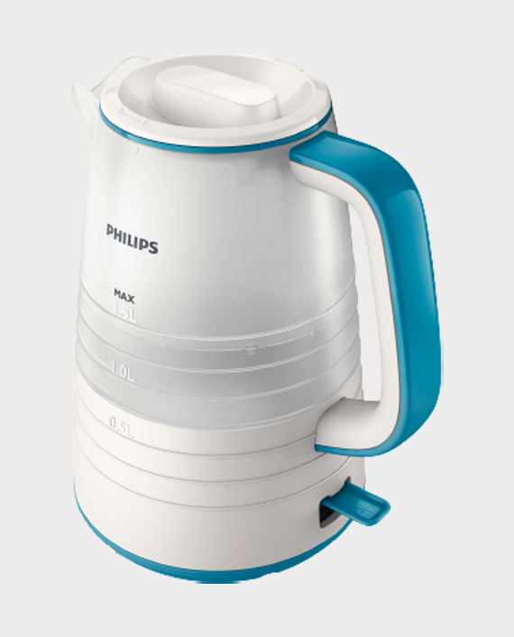 Philips HD9334/12 Daily Collection Plastic Kettle in Qatar