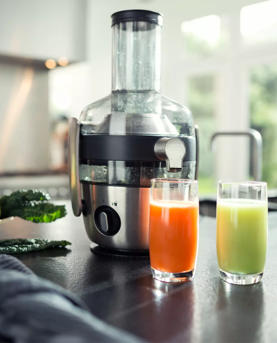 Philips HR1922 21 Avance Collection Juicer
