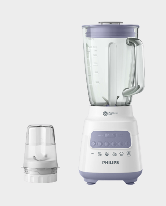 Philips HR2222/01 Series 5000 Blender Core Lavender in Qatar