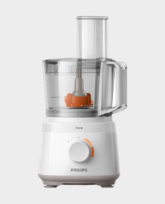 Philips HR7320/01 Daily Collection Compact Food Processor in Qatar