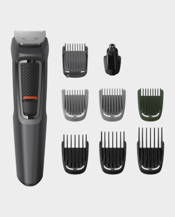 Philips MG3747/13 Multigroom Series 3000 9 in 1 Grooming Set in Qatar