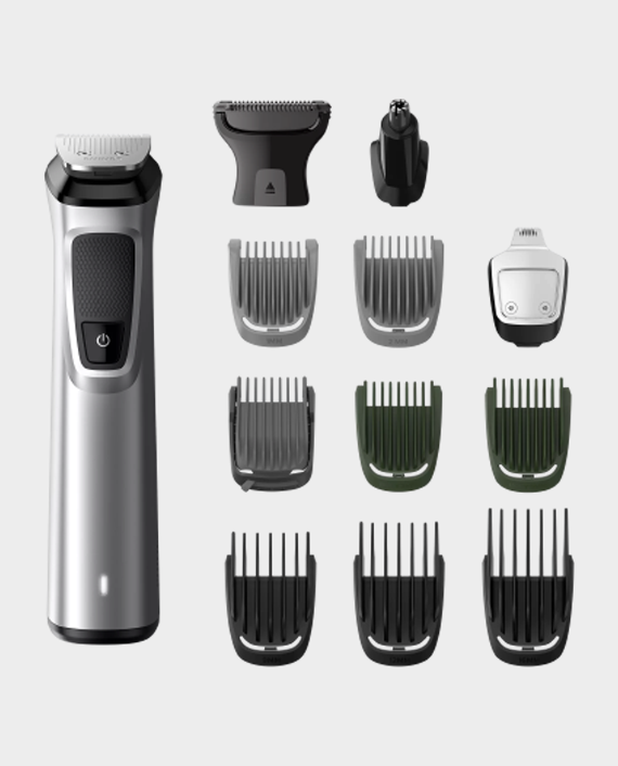 Philips MG7715/15 Multigroom Series 7000 13 in 1 Grooming Set in Qatar