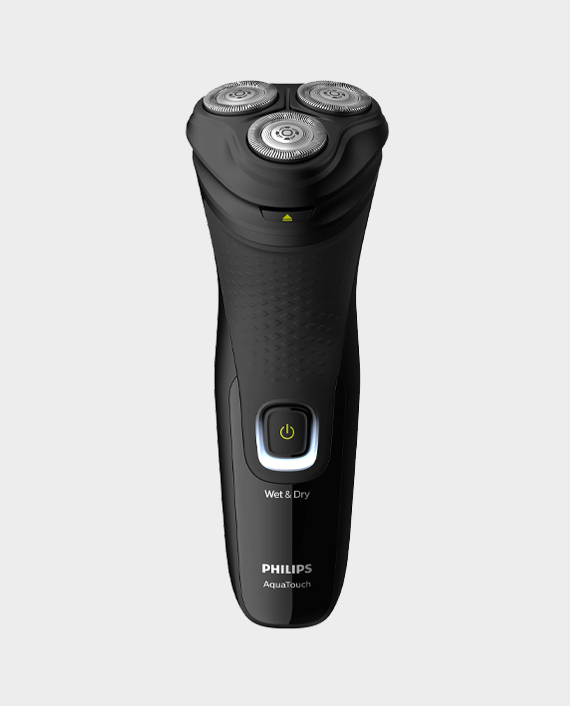 Philips S1223/40 Shaver 1200 Wet or Dry Electric Shaver in Qatar