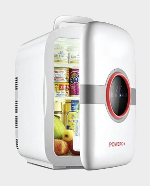 Powero Plus 22L Mini Refrigerator Dual-Core CNC Version in Qatar