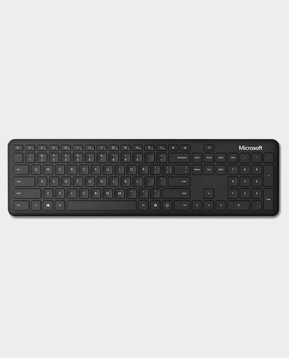 Microsoft QSZ-00016 Wireless Bluetooth Keyboard in Qatar