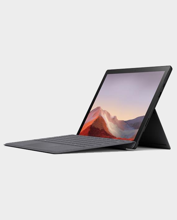 Microsoft Surface Pro 7 10th Gen / PVR-00021 / Intel Core i5 / 8GB Ram / 256GB SSD / 12.3 inch Black