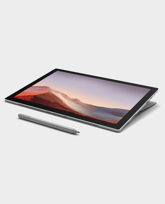 Microsoft Surface Pro 7 10th Gen / PVR-00006 / 12.3