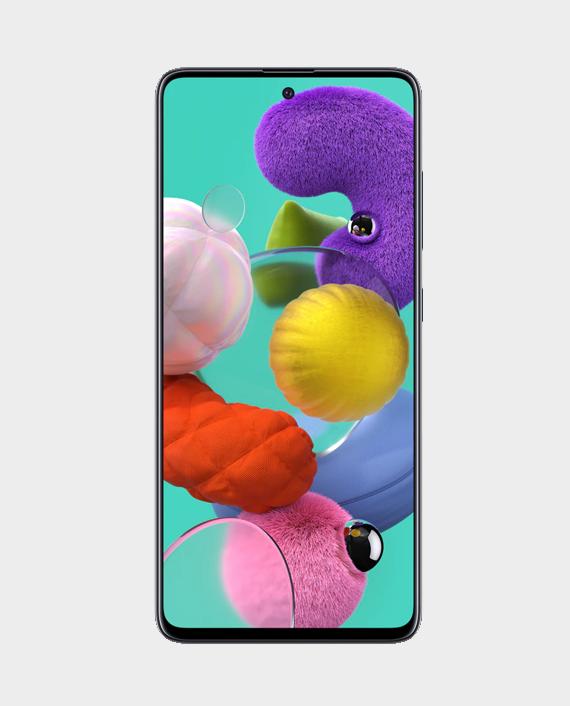 Samsung Galaxy A51 6GB 128GB Pink in Qatar