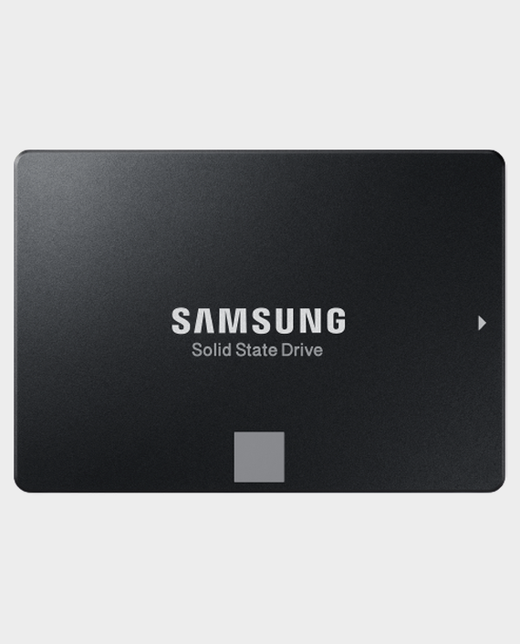 Samsung MZ-76E250BW 250GB SSD 860 EVO SATA III 2.5 inch in Qatar