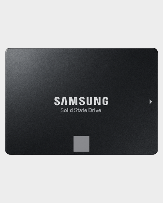 Samsung MZ-76E2T0BW 2TB SSD 860 EVO SATA III 2.5 inch