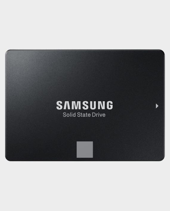 Samsung MZ-76E500BW 500GB SSD 860 EVO SATA III 2.5 inch in Qatar