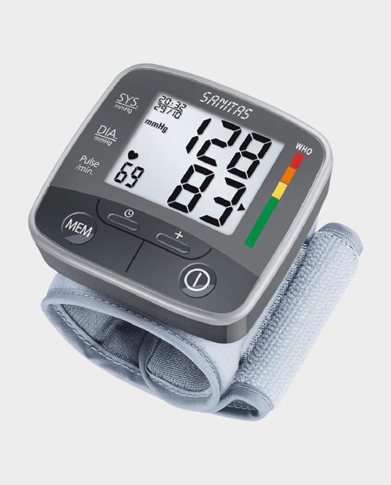 Sanitas SBC 27 Wrist Blood Pressure Monitor in Qatar