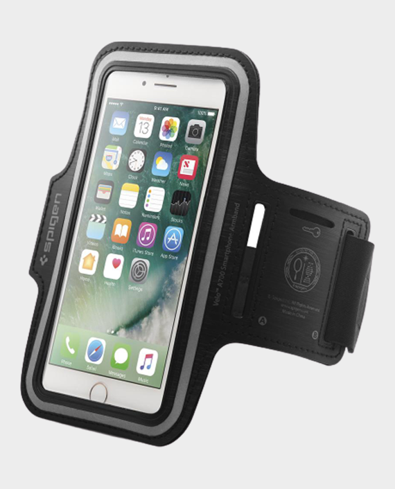 Spigen Velo A700 Sports Armband 6 Inch in Qatar