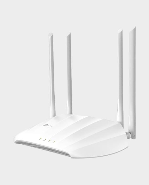 TP-Link TL-WA1201 AC1200 Wireless Access Point in Qatar