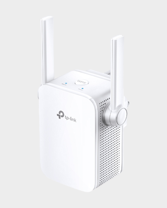 TP-Link TL-WA855RE 300Mbps Wi-Fi Range Extender in Qatar