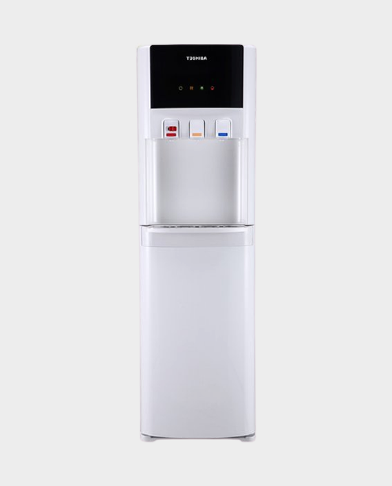 Toshiba RWF-W1615BU(W) Bottom Load Water Dispenser in Qatar