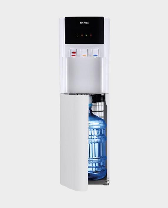 Toshiba RWF-W1615BU(W1) Bottom Load Water Dispenser