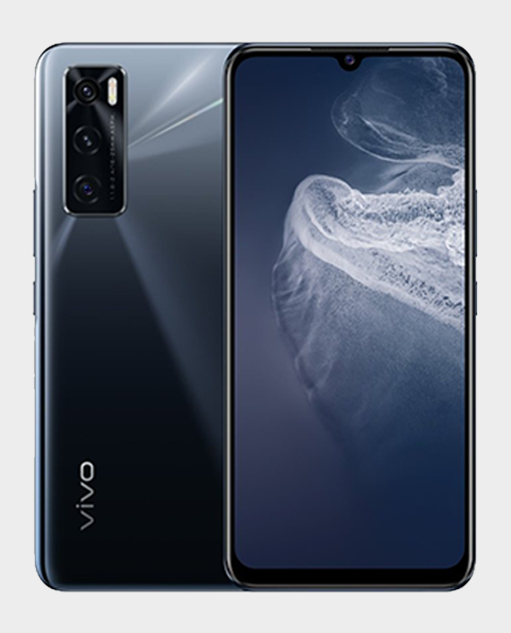 Vivo V20 SE 8GB 128GB Gravity Black in Qatar