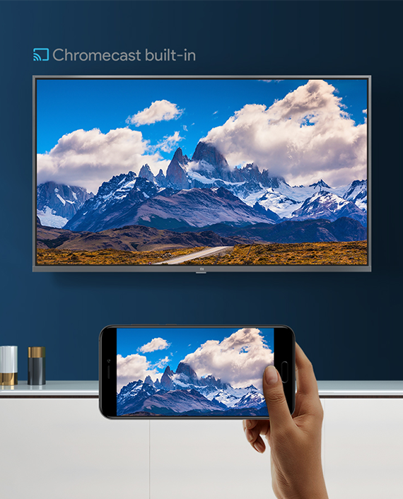 Xiaomi Mi LED TV 4S 43 Inch
