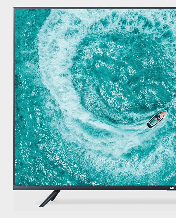 Xiaomi Mi LED TV 4S 55 Inch