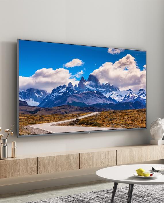 Xiaomi Mi TV 4S 65 Inch 4K Smart TV