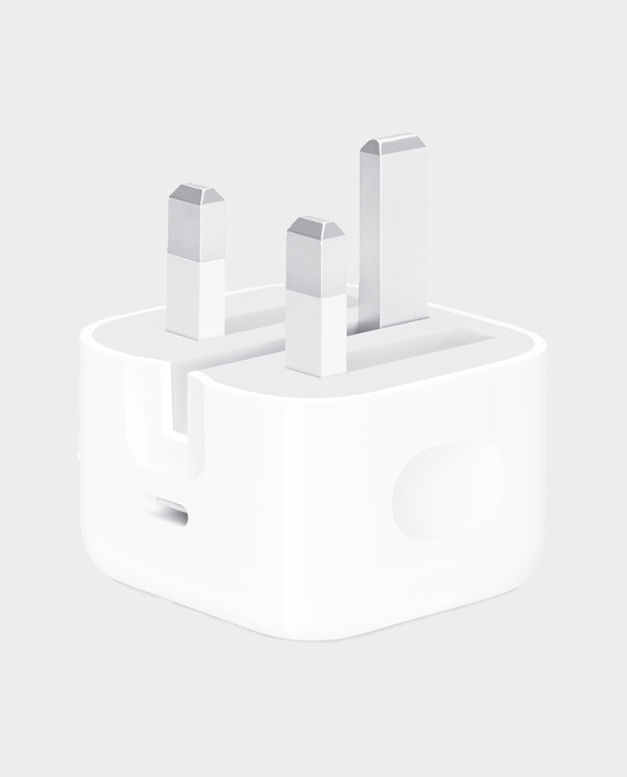 Apple USB-C 20W Power Adapter in Qatar