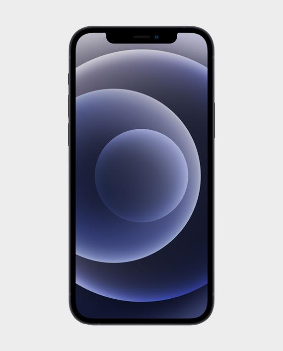 Apple iPhone 12 Mini 4GB 256GB Black