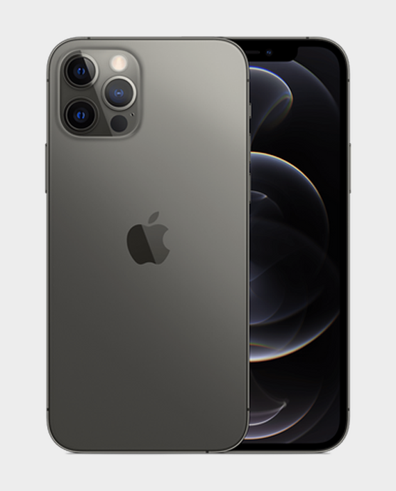 Apple iPhone 12 Pro Max 6GB 256GB Graphite in Qatar