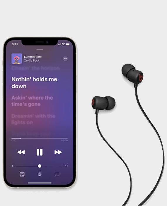 Beats Flex Wireless Earphone MYMC2A