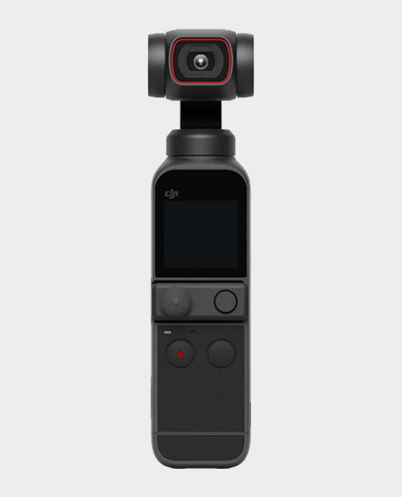 DJI Osmo Pocket 2 Creator Combo in Qatar