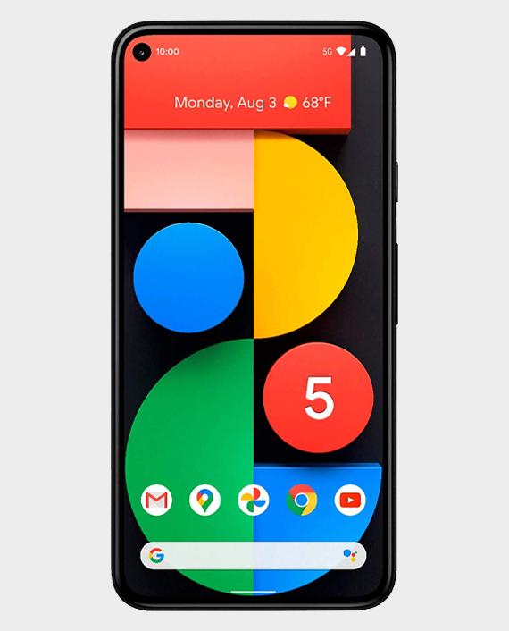 Google Pixel 5 5G 8GB 128GB Sorta Sage