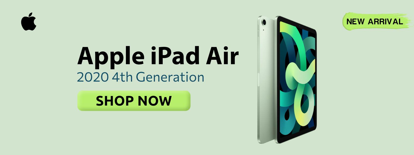 Apple ipad air 2020 in qatar