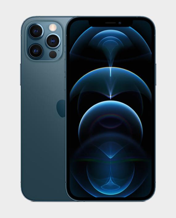 Apple iPhone 12 Pro 6GB 512GB Pacific Blue in Qatar