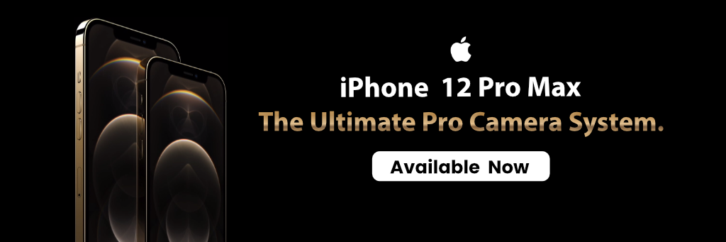 Apple iPhone 12 Pro Max in Qatar