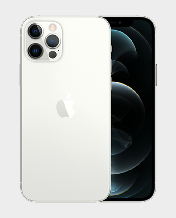 Apple iPhone 12 Pro 6GB 512GB Silver in Qatar