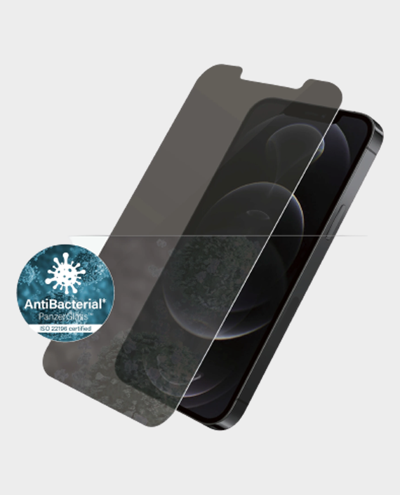 PanzerGlass Privacy Apple iPhone 12/12 Pro in Qatar