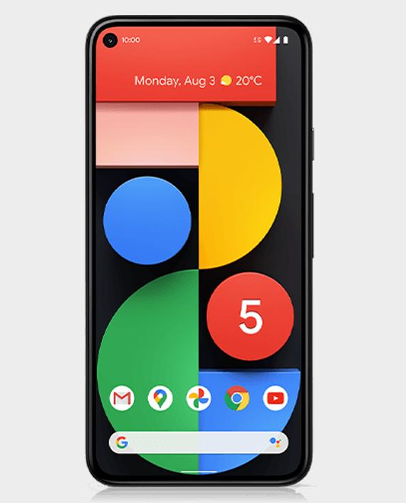 Google Pixel 5 5G 8GB 128GB Just Black