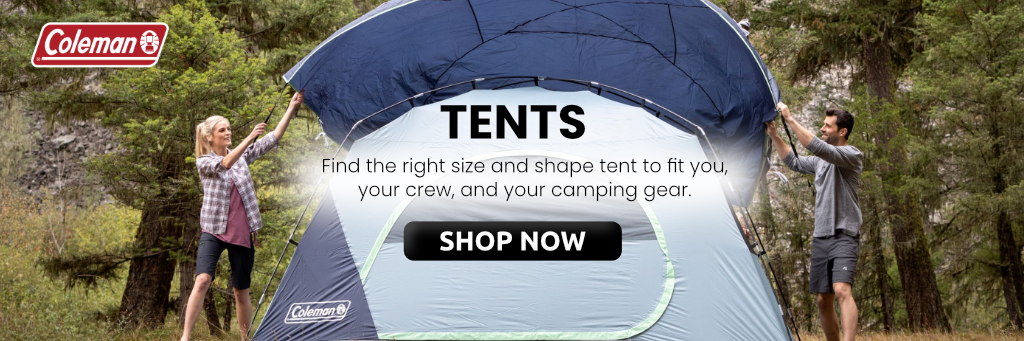 Camping Tents in Qatar
