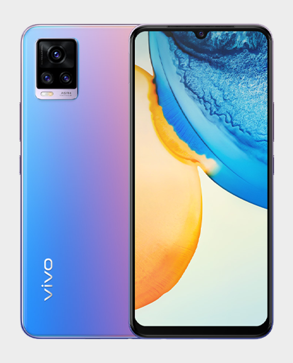 Vivo V20 Price in Qatar and Doha