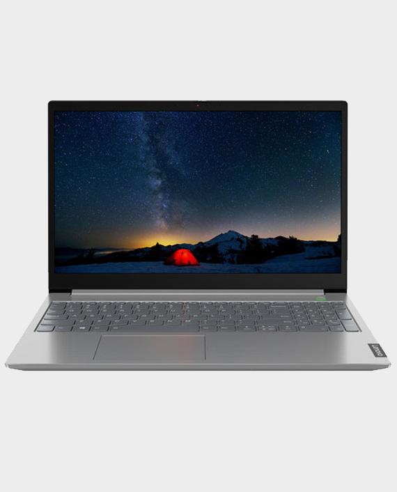 Lenovo ThinkBook 15 / 20SM001GAX / i3-1005G1 / 4GB RAM / 1TB HDD / 15.6 Inch FHD / DOS Mineral Grey in Qatar