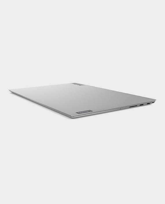 Lenovo ThinkBook 15 / 20SM001GAX / i3-1005G1 / 4GB RAM / 1TB HDD / 15.6 Inch FHD / DOS